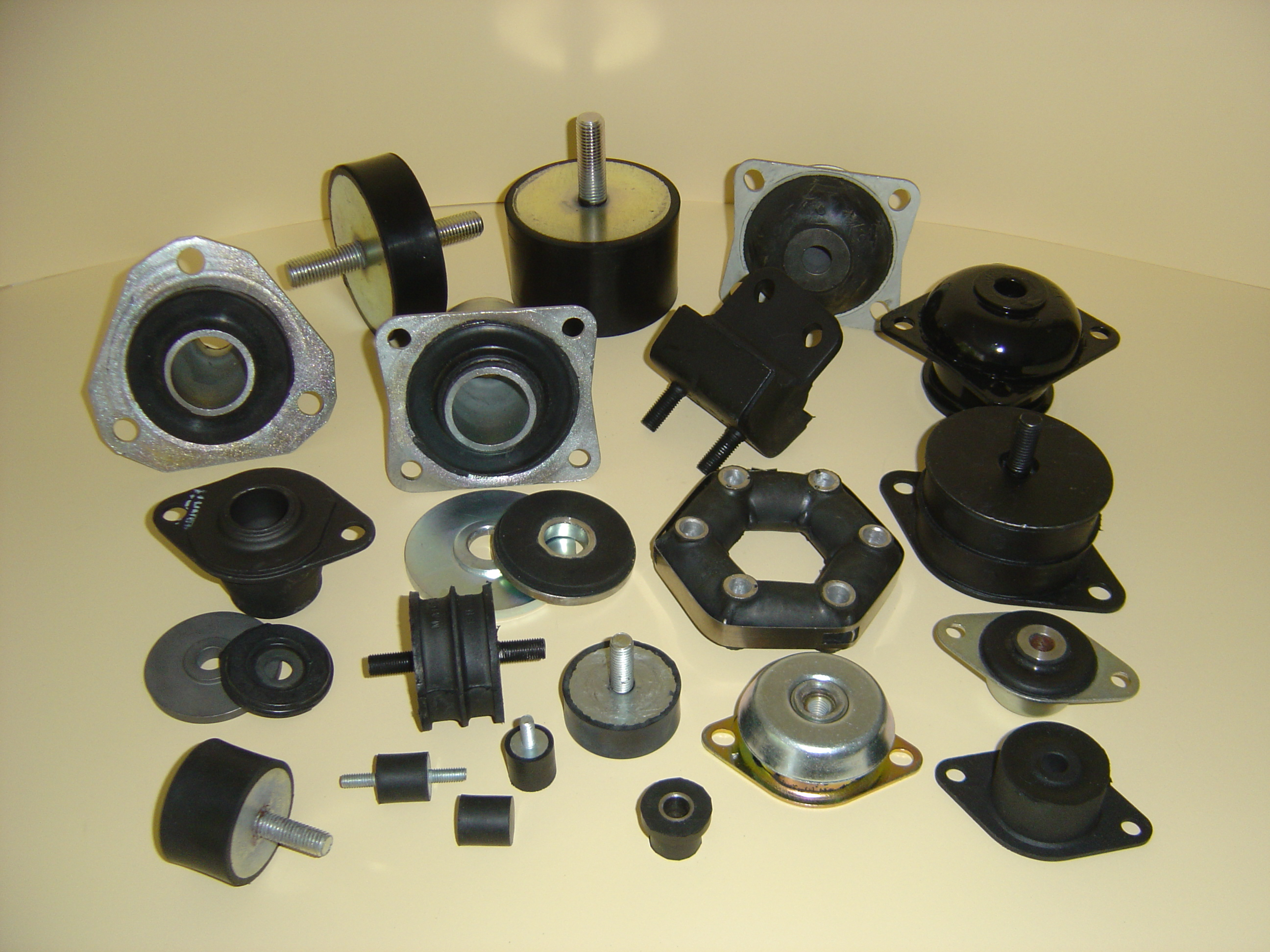 Av Mounts Uk Ltd Vibration Isolation Amp Shock Control Services